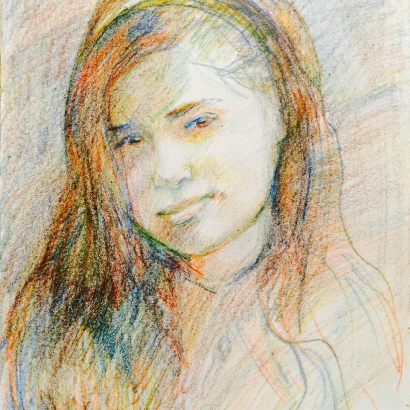 a liney girl